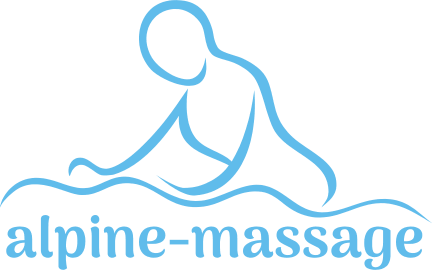 Alpine Massage Logo